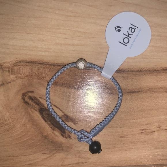 Lokai Jewelry - Single Wrap Recycled Lokai